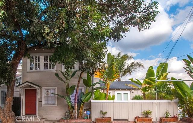 439 8th Street  Hermosa Beach CA 90254