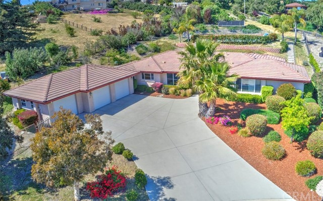 1375  Sand Canyon Court, Arroyo Grande, California
