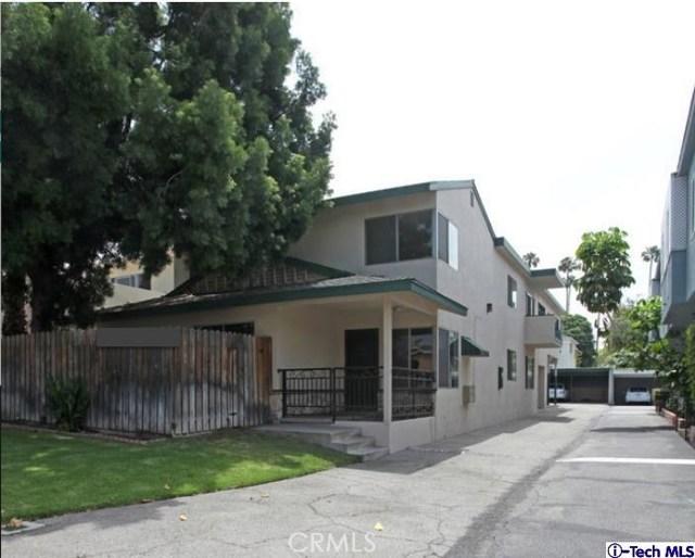 1162 Raymond Avenue, Glendale, CA, 91201
