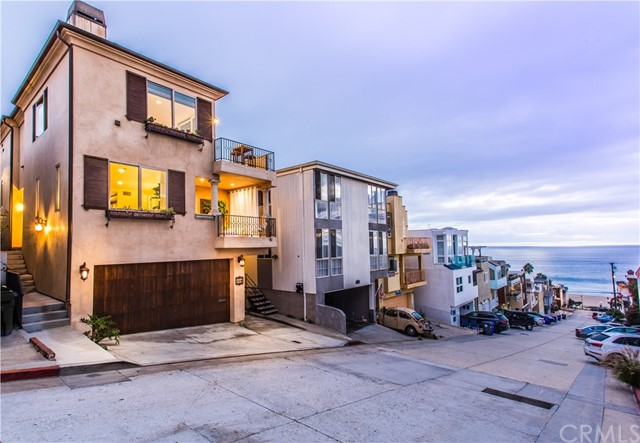 228  43rd Street 90266 - One of Manhattan Beach Homes for Sale