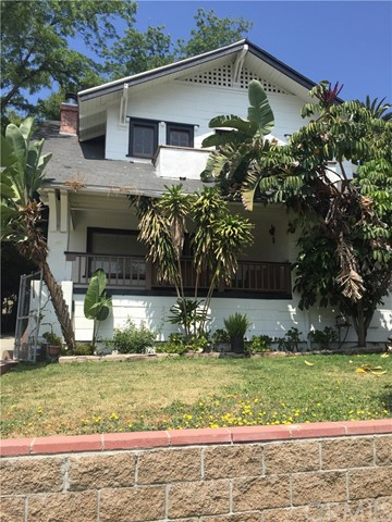 Single Family Home for Sale at 530 Avenue 54 N Highland Park, California 90042 United States