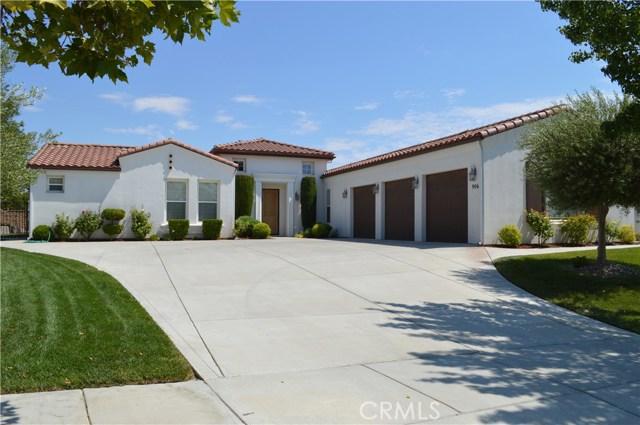 906 Salida Del Sol Drive, Paso Robles, CA 93446