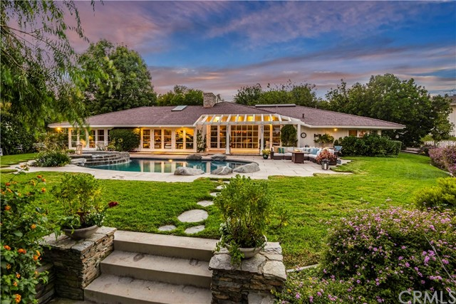 7 Chesterfield Rd, Rolling Hills, CA 90274 Photo
