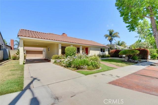 1965 Fanwood Avenue, Long Beach, CA, 90815