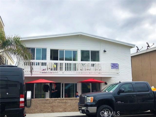 4816 Seashore Drive, Newport Beach, CA 92663