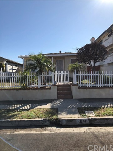 841 24th Street, San Pedro, California 90731, 3 Bedrooms Bedrooms, ,2 BathroomsBathrooms,Single family residence,For Sale,24th,SB19266454