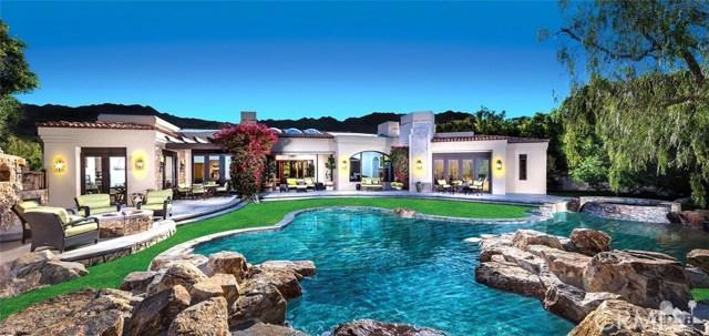 154 Netas Drive Drive Palm Desert, CA 92260 - MLS #: 218014146DA