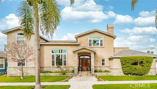 Photo of 355 Claremont Avenue, Long Beach, CA 90803
