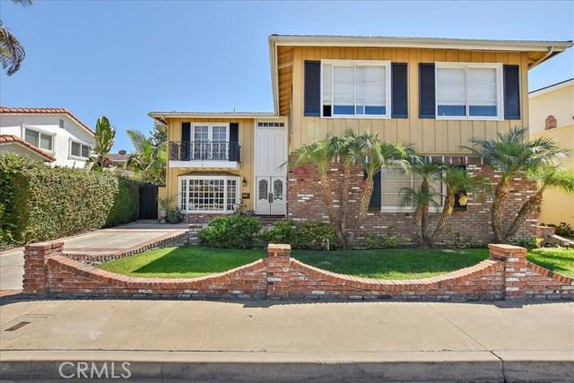 Photo of 4624 Elder Avenue, Seal Beach, CA 90740