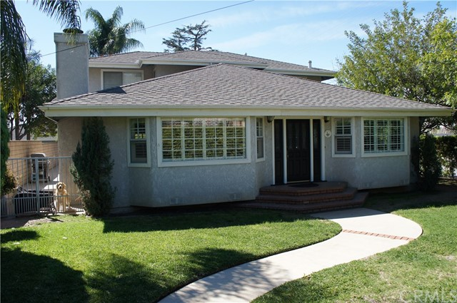 Single Family Home for Rent at 1100 E Sierra Madre Ave Glendora, California 91741 United States