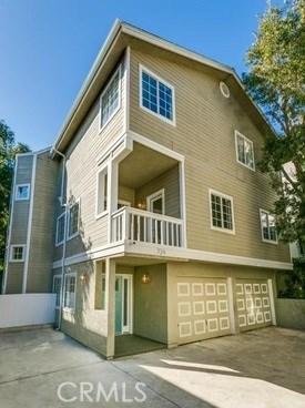724 9TH Hermosa Beach CA 90254