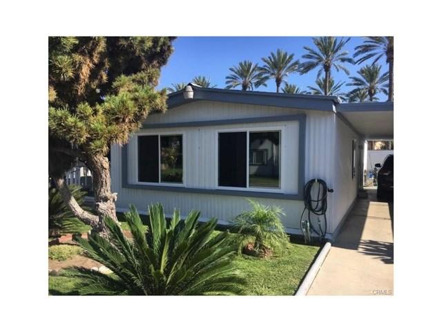 1844 Haster Street 132, Anaheim, CA, 92802