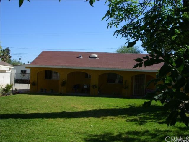 3725 Blair Street, Corona, CA 92879