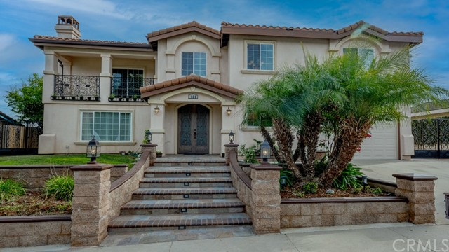 Detail Gallery Image 1 of 30 For 1332 Ameluxen Ave, Hacienda Heights,  CA 91745 - 6 Beds | 5 Baths