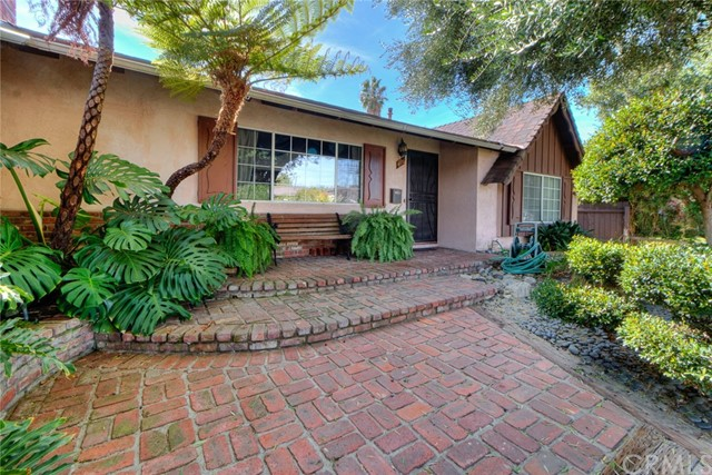 , CA  is listed for sale as MLS Listing CV17220347