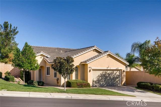 27724 Whisperwood Drive Menifee, CA 92584 - MLS #: PW18267415