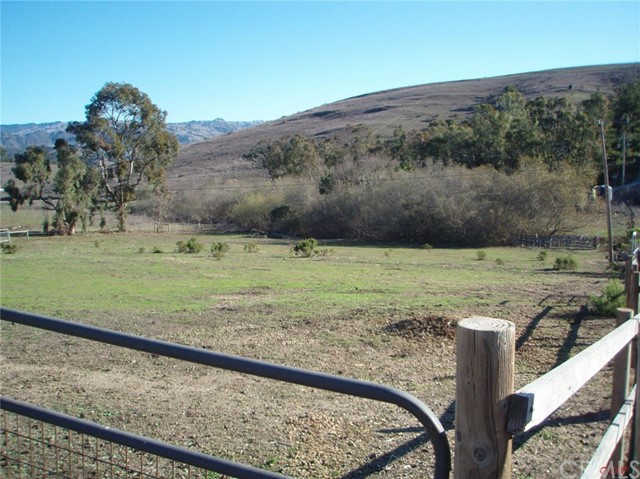 0 Eton Road Cambria, CA 93428 - MLS #: SC1073964