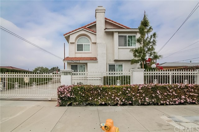 12227 Cheshire Street Norwalk, CA 90650 - MLS #: RS18075455