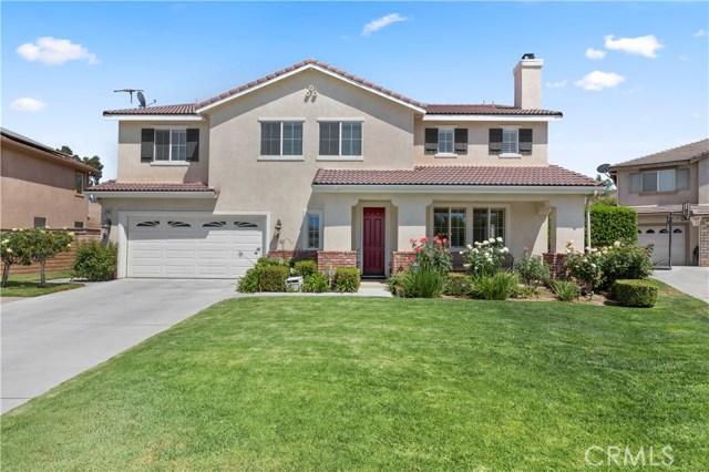 2805 Montoya Drive, Corona, CA, 92882