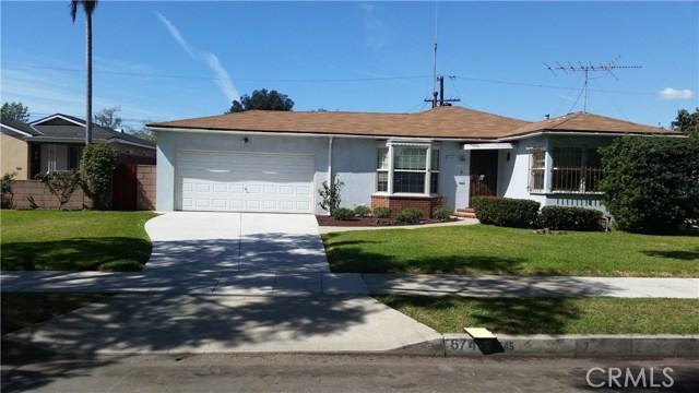 6745 Gardenia Av, Long Beach, CA 90805 Photo 1