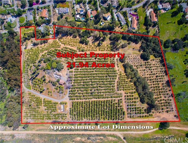 Single Family for Sale at 420 Dougherty Street W Fallbrook, California 92028 United States