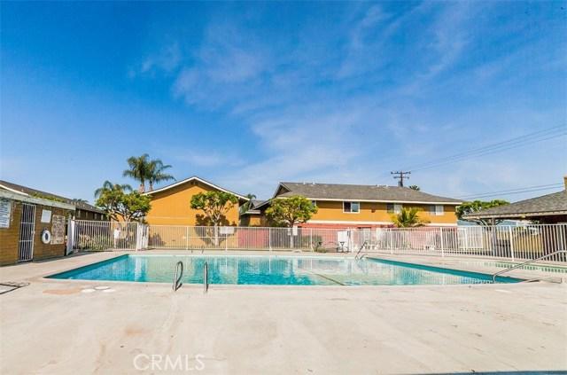 631 S Fairview Street Unit 5F Santa Ana, CA 92704 - MLS #: PW18097443