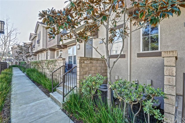 Townhouse for Rent at 179 Hayden St Brea, California 92821 United States