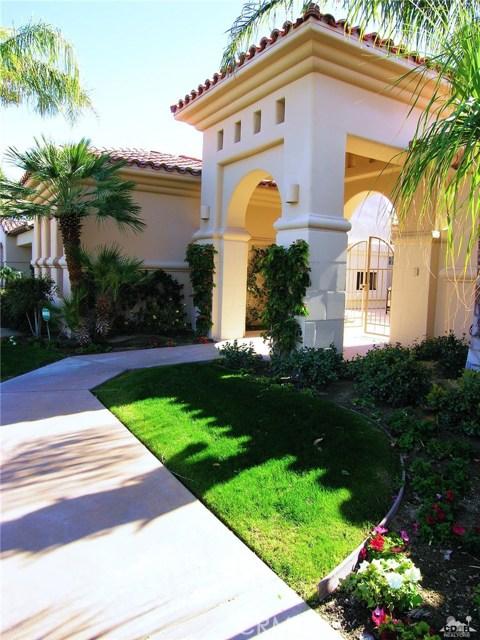 80575 Weiskopf La Quinta, CA 92253 - MLS #: 218003016DA