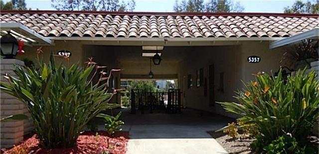 5357 Algarrobo Unit O Laguna Woods, CA 92637 - MLS #: OC18097815