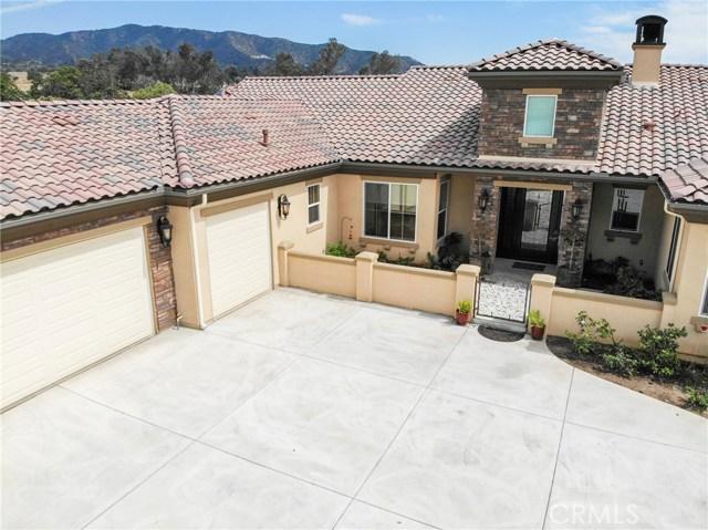 35849 Creekside Drive Yucaipa, CA 92399 - MLS #: EV18132931
