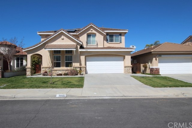 31948 Corte Cardoza Temecula, CA 92592 is listed for sale as MLS Listing IV17050790