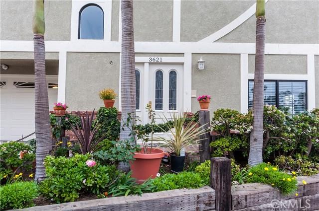 3621 Alma Avenue Avenue Manhattan Beach, CA 90266 - MLS #: SB18030308