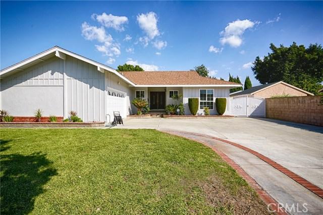 320 S Gain St, Anaheim, CA 92804 Photo 0