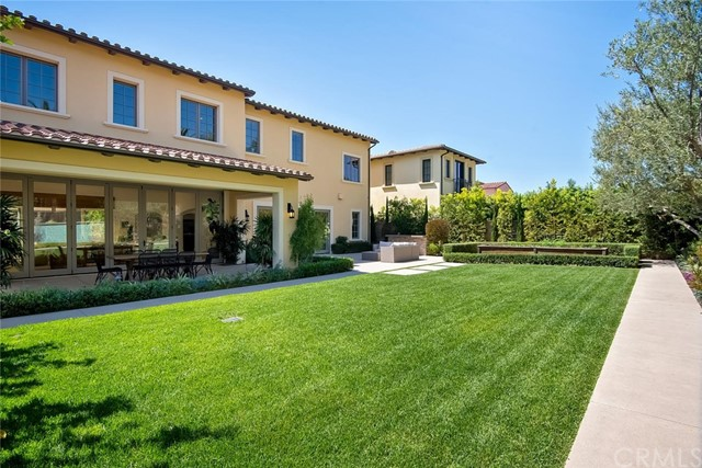 115 Treasure Irvine, CA 92602 - MLS #: OC17078450