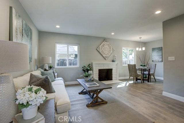 1478 Olive Avenue, Fullerton, CA, 92833