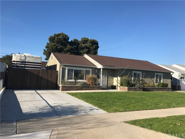 , CA  is listed for sale as MLS Listing PW18072016