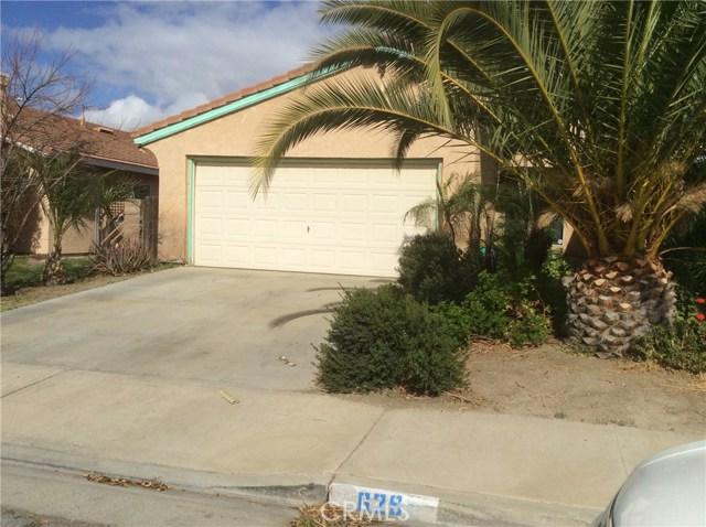 629 Carmen Drive San Jacinto, CA 92583 - MLS #: SW18034420