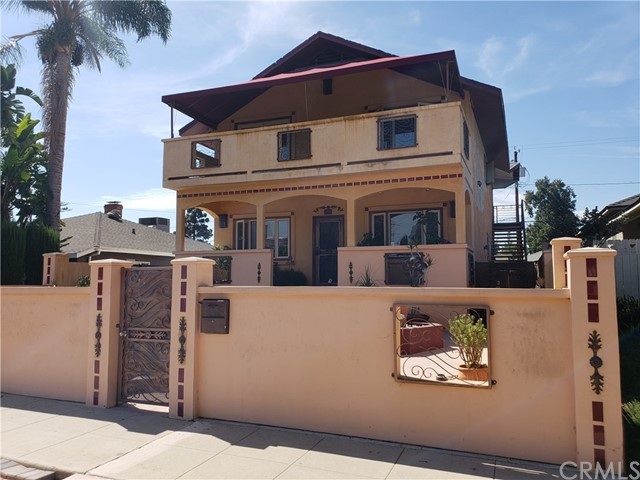 , CA  is listed for sale as MLS Listing BB18230989