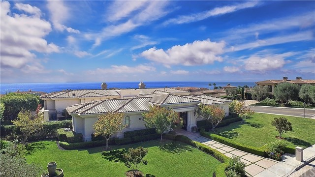 Single Family Home for Sale at 51 Paseo Del La Luz 51 Paseo Del La Luz Rancho Palos Verdes, California 90275 United States