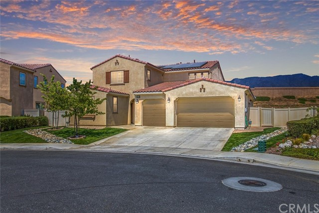 Photo of 1678 Bunnell Street, Beaumont, CA 92223