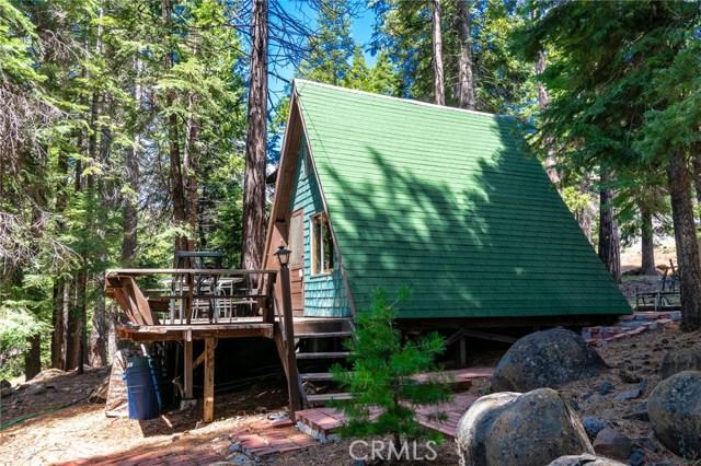 681 Peninsula Dr, Lake Almanor Peninsula, CA 96137 Photo