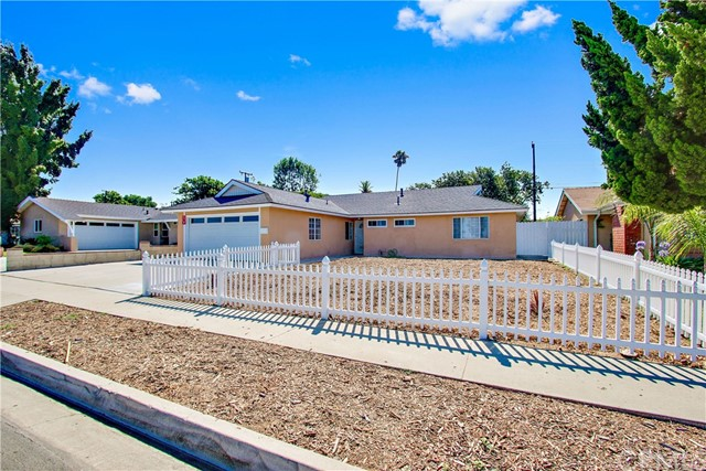 11528 Elmhill Drive Whittier, CA 90604 - MLS #: PW17146871