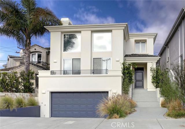 2906 Pine Avenue, Manhattan Beach CA 90266