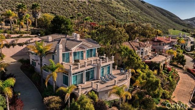 Pismo Beach                                                                      , CA - $4,750,000