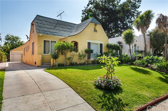 , CA  is listed for sale as MLS Listing CV18233646