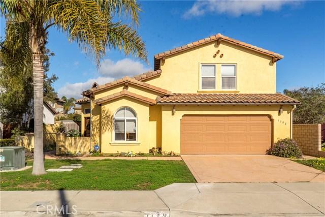 1190  Maple Street, Arroyo Grande in San Luis Obispo County, CA 93420 Home for Sale