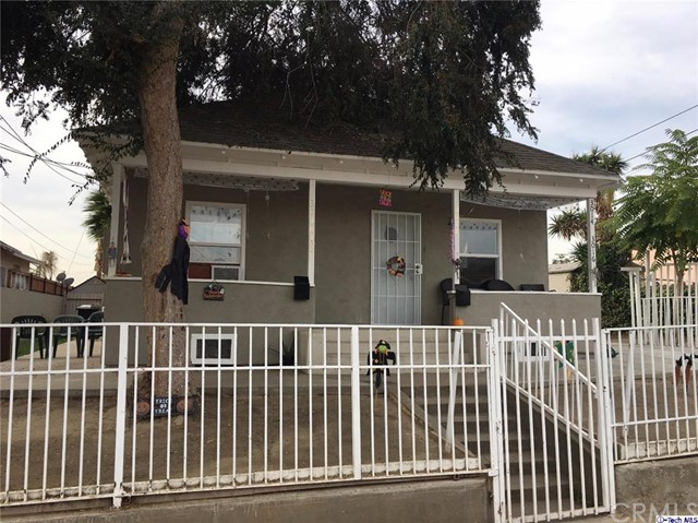 Single Family for Sale at 3014 6th Street E Los Angeles, California 90023 United States