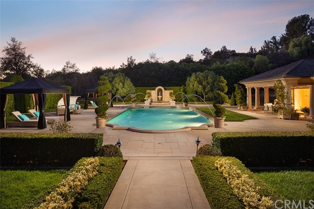 独户住宅 为 销售 在 31781 Secoya Way Coto De Caza, 加利福尼亚州 92679 美国
