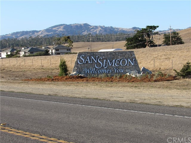Property for sale at San Simeon,  CA 93452
