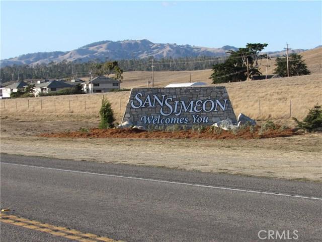 Property for sale at 9150 Avonne, San Simeon,  CA 93452